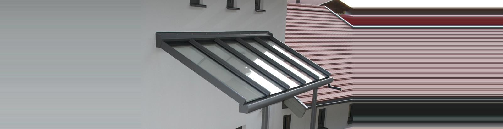 berdachungen terrassen berdachung carports aus aluminium. Black Bedroom Furniture Sets. Home Design Ideas